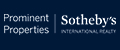 Prominent Properties Sotheby's International Realty