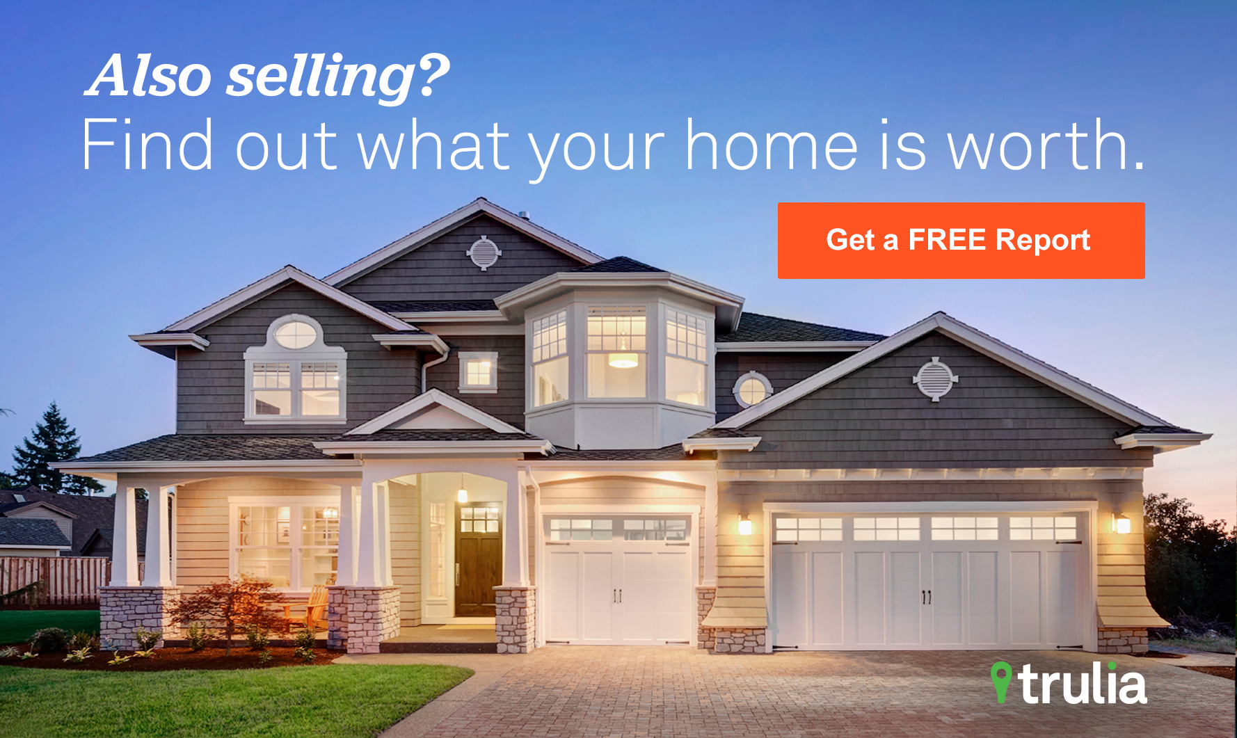 Find out what your home is worth