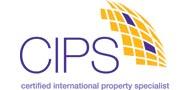 CIPS - Certified International Property Specialist