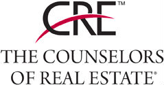CRE - Counselors of Real Estate