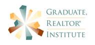 GRI - Graduate, REALTOR® Institute