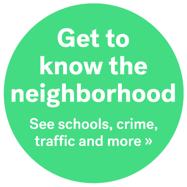 Find The Right Home And The Right Neighborhood