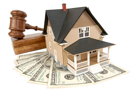 If The Loan For A Property Is Not Reinstated By The End Of The Pre Foreclosure Period Potential Buyers Can Bid On The Property At A Public Auction