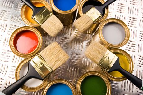 Selecting the right interior colors trulia voices - Selecting colors for home interior ...