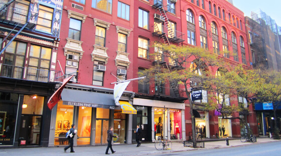 Real estate overview for tribeca new york ny trulia for Tribeca new york real estate
