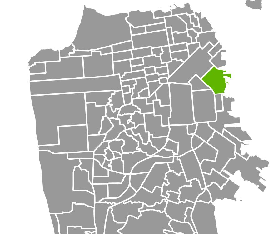 Rentals In Sf Bay Area: Edgewater Rentals - San Francisco, CA