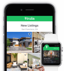 Real Estate Homes For Sale Apartments For Rent Local Data Trulia