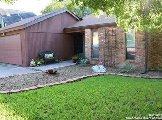 15610 Boulder Creek St, San Antonio, TX - 3 Bed, 2 Bath ...