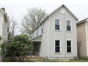 Incredible 37 Dover St Dayton Oh 45410 2 Bed 2 Bath Single Family Home For Rent Mls 793950 20 Photos Trulia Download Free Architecture Designs Scobabritishbridgeorg