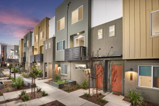 Residence 2 Plan in Oakland - Ice House, Oakland, CA 94607