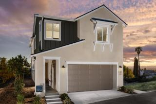 Plan 1 in Angeles Pointe, Lake View Terrace, CA 91342