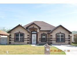 322 N Montemorelos Dr, Alton, TX 78573