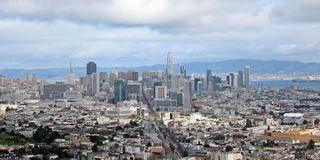 313 Burnett Ave, San Francisco, CA 94131