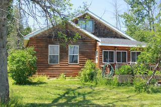 3569 S Lake George Rd, Sault Sainte Marie, MI 49783