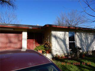 3502 Rockhurst Ln, Austin, TX 78723