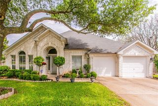 1504 Club Chase Dr, Pflugerville, TX 78660