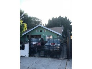 4801 Pickford St Los Angeles Ca 90019 Trulia