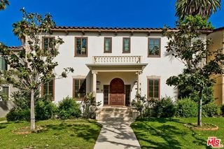 1238 S Hayworth Ave, Los Angeles, CA 90035