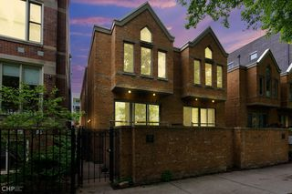 1622 N Orchard St #Townhouse, Chicago, IL 60614