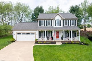3748 Compton Ct, Stow, OH 44224