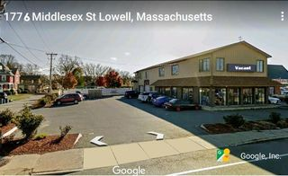 1776 Middlesex St, Lowell, MA 01851