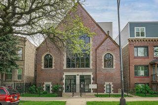 1847 N Kedzie Ave #2S, Chicago, IL 60647