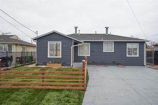 207 Kerwin Ave, Oakland, CA 94603