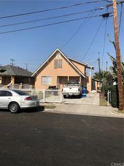 1653 E 41st Pl, Los Angeles, CA 90011