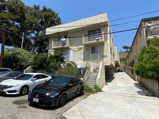 733 Bernard St, Los Angeles, CA 90012