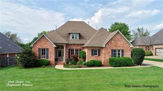 Excellent Copper Creek Fayetteville Ar Real Estate Homes For Sale Beutiful Home Inspiration Semekurdistantinfo