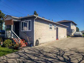 464 Douglas Ave, Oakland, CA 94603