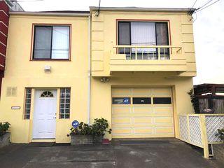 1631 Quintara St, San Francisco, CA 94116