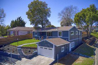 3583 Calandria Ave, Oakland, CA 94605