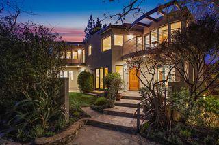 7133 Norfolk Rd, Berkeley, CA 94705