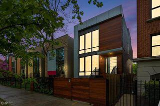 1736 N Humboldt Blvd, Chicago, IL 60647