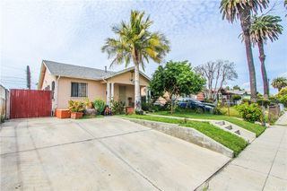 5155 S Van Ness Ave, Los Angeles, CA 90062
