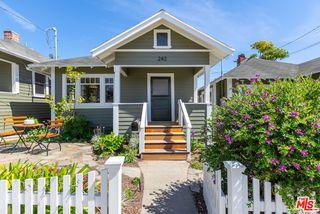 242 Hill St, Santa Monica, CA 90405