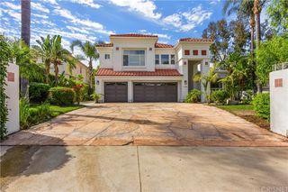 11985 Rexbon Rd, Granada Hills, CA 91344