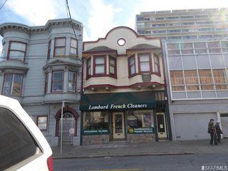 757 Lombard St, San Francisco, CA 94133