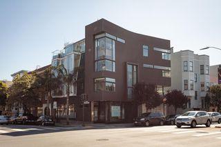 203 Guerrero St, San Francisco, CA 94103