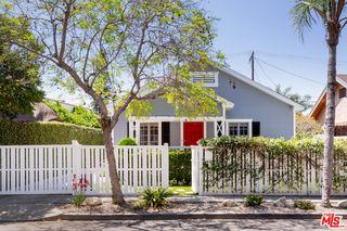 6602 Barton Ave, Los Angeles, CA 90038