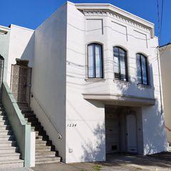 1234 40th Ave, San Francisco, CA 94122