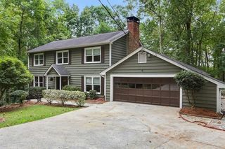365 Thornwood Dr, Sandy Springs, GA 30328