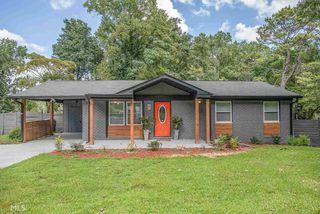 Excellent Atlanta Ga Real Estate Homes For Sale Trulia Download Free Architecture Designs Ferenbritishbridgeorg