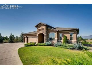 Swell Flying Horse Colorado Springs Co Real Estate Homes For Home Interior And Landscaping Palasignezvosmurscom