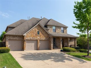 1117 Hillridge Dr, Round Rock, TX 78665