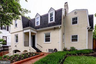 Awesome Georgetown University Washington Dc Real Estate Homes Download Free Architecture Designs Boapuretrmadebymaigaardcom