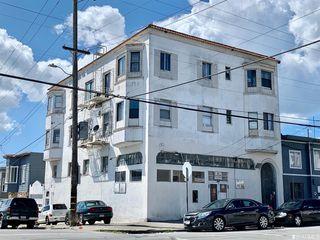 1501-1505 Revere Ave, San Francisco, CA 94124