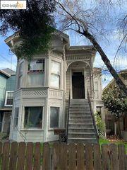 1106 Chester St, Oakland, CA 94607