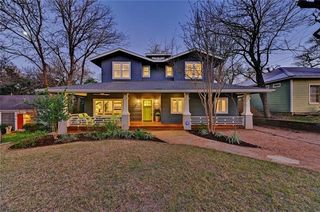 3903 Idlewild Rd, Austin, TX 78731
